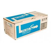 Kyocera TK-564C Cyan Toner Kit to suit Printer: FS-C5300DN (10,000 Yield)