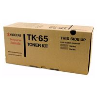 Kyocera TK-65 Toner Cartridge for FS-3830N (20000 Yield)
