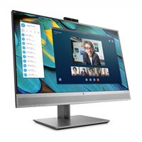 "HP 1FH48AA E243M 23.8"" IPS, 16:9, 1920x1080, Webcam, VGA/DP/HDMI/ USB/Tilt, Swivel, Pivot, H/Adjust"
