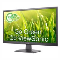 "Viewsonic VA2407H 23.6"" LED, 1920x1080, 5ms, VGA, HDMI,  VESA 75x75mm"