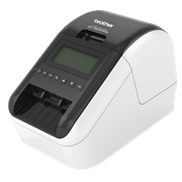 Brother QL-820NWB Wireless/Networkable High Speed Professional PC/MAC Label Printer, up to 62mm