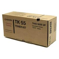 Kyocera TK-55 Toner Cartridge (15000 Yield)