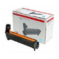 OKI Cyan Drum Cartridge for C5850/5950 (20,000 Pages)