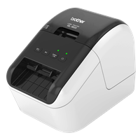 Brother QL-800 High Speed Professional PC/MAC Label Printer, up to 62mm