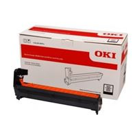 OKI 46507412 Black EP Cartridge (Drum) For C712n 30,000 pages Average
