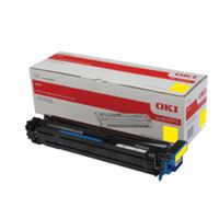 OKI 45103731 Drum Cartridge Yellow for C911, C931, C941 (40,000 pages)