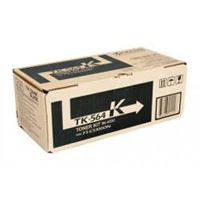 Kyocera TK-564K Black Toner Kit to suit Printer: FS-C5300DN (12,000 Yield)