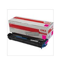 OKI 45103732 Drum Cartridge Magenta for C911, C931, C941 (40,000 pages)