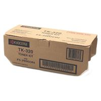 Kyocera TK-320 Toner Cartridge (15 000 Yield)