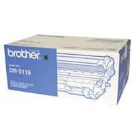 Brother DR-3115 Drum to suit HL5240/5250DN (25000 Yield)
