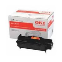 OKI 44574303 EP Cartridge (Drum) For  B411/B412/B431; 25,000 Pages Average Life