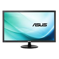 "Asus VP278H 27"" Wide LED, 1920x1080, 2xHDMI, D-Sub, Speakers, VESA, 3 Yr"