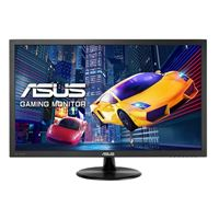 "ASUS VP247QG 23.6"" FHD Montior, 1920 x 1080, 1ms, 75hz, DP, HDMI, VGA, Speakers, VESA"