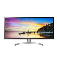 "LG 34WK650-W 34"" Ultrawide IPS 2K, 2560x1080, 5ms, HDMI, DP, Speakers, HDR10, VESA, 3 Yr"