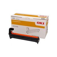 OKI 44844484 EP Cartridge (Drum) For MC853/873 Black; 30,000 @ 3 A4 Pages Per Job