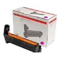OKI 46507410 EP Cartridge (Drum) Magenta; For C712n 30,000 pages Average