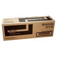 Kyocera TK-174 Toner Cartridge (7,200 Yield)