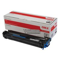 OKI 45103734 Drum Cartridge Black for C911, C931, C941 (40,000 pages)