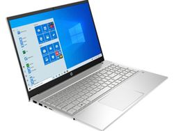 "HP Pavilion 15, Core i7-1165G7 2.8/4.7Ghz, 8GB, 512GB SSD, 15.6"" HD Touch, Win 10 Home 64"